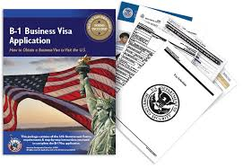 get your U.S Business Visa today