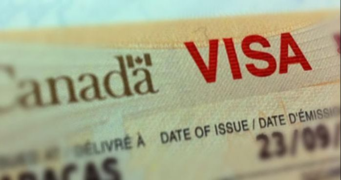 canada visa application in nigeria