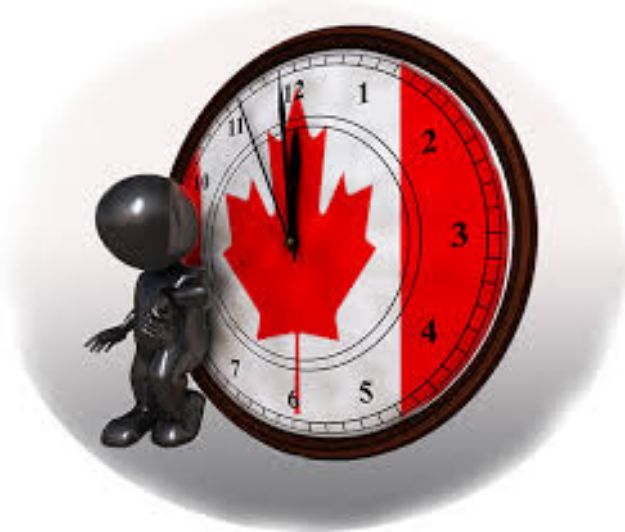 canada visa processing time in nigeria