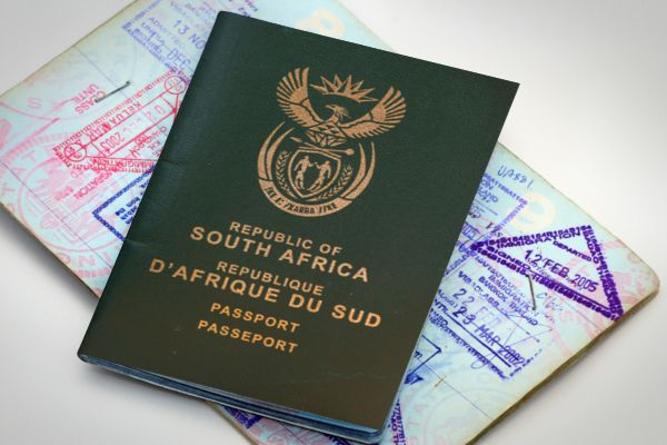 how to get your permanent residence in south africa as a nigerian