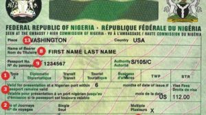 how to apply for nigeria visa on arrival