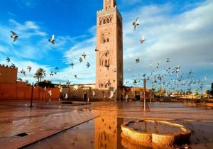 how to apply for morocco visa in nigeria