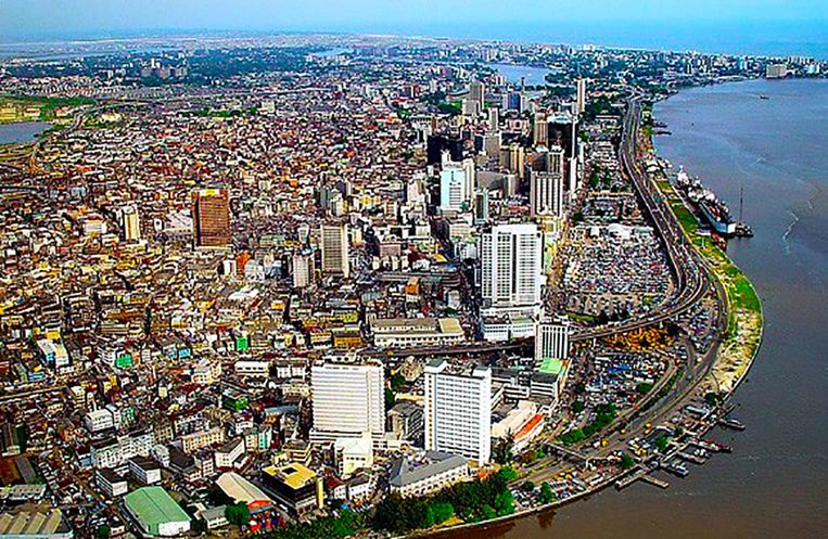 how to visit nigeria from usa in two days