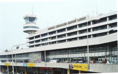 international airports in nigeria